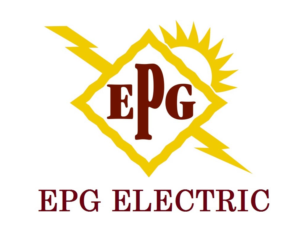 EPG ELECTRIC LOGO
