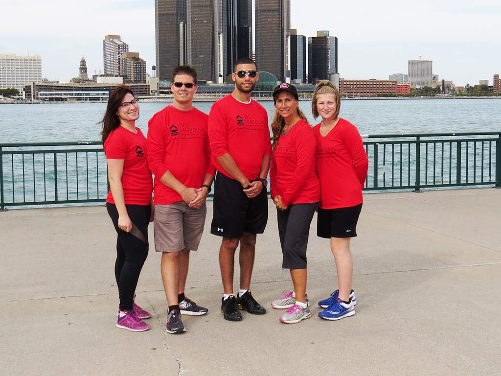 Crime Stoppers Windsor & Essex County Team