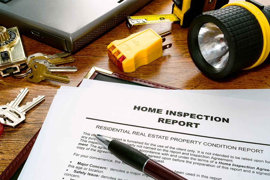 The Importance Of Hiring The Right Home Inspector