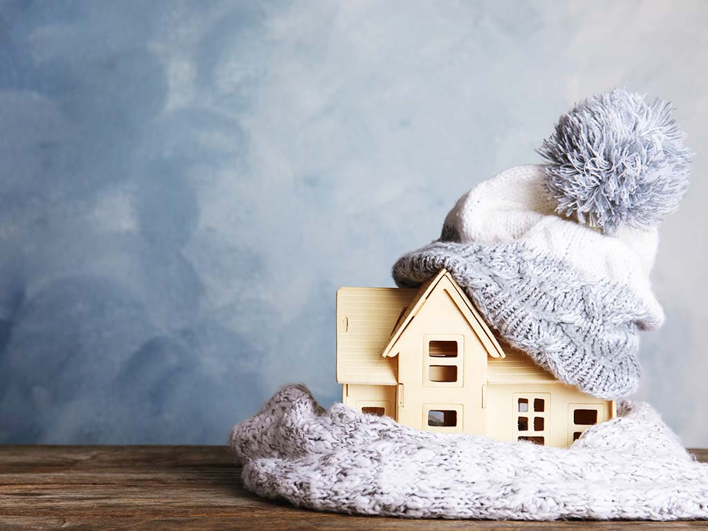 10 Hot Tips for Lowering your Heating Bill
