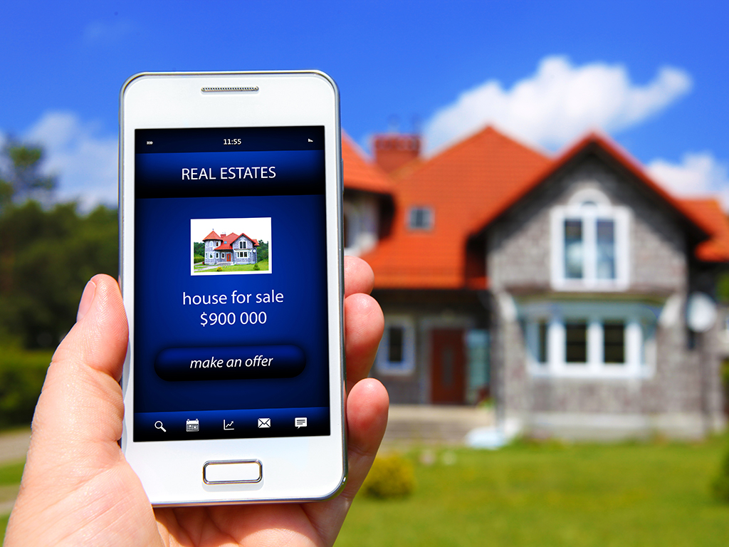 Data And Technology-Oriented Trends in Real Estate